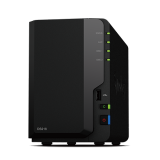 Synologyの高機能NAS「DiskStation DS218」を買いました